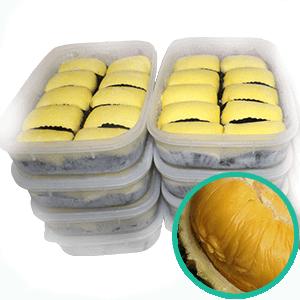 pancake durian tupperware