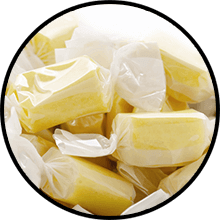 permen durian