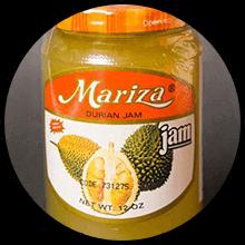 selai durian