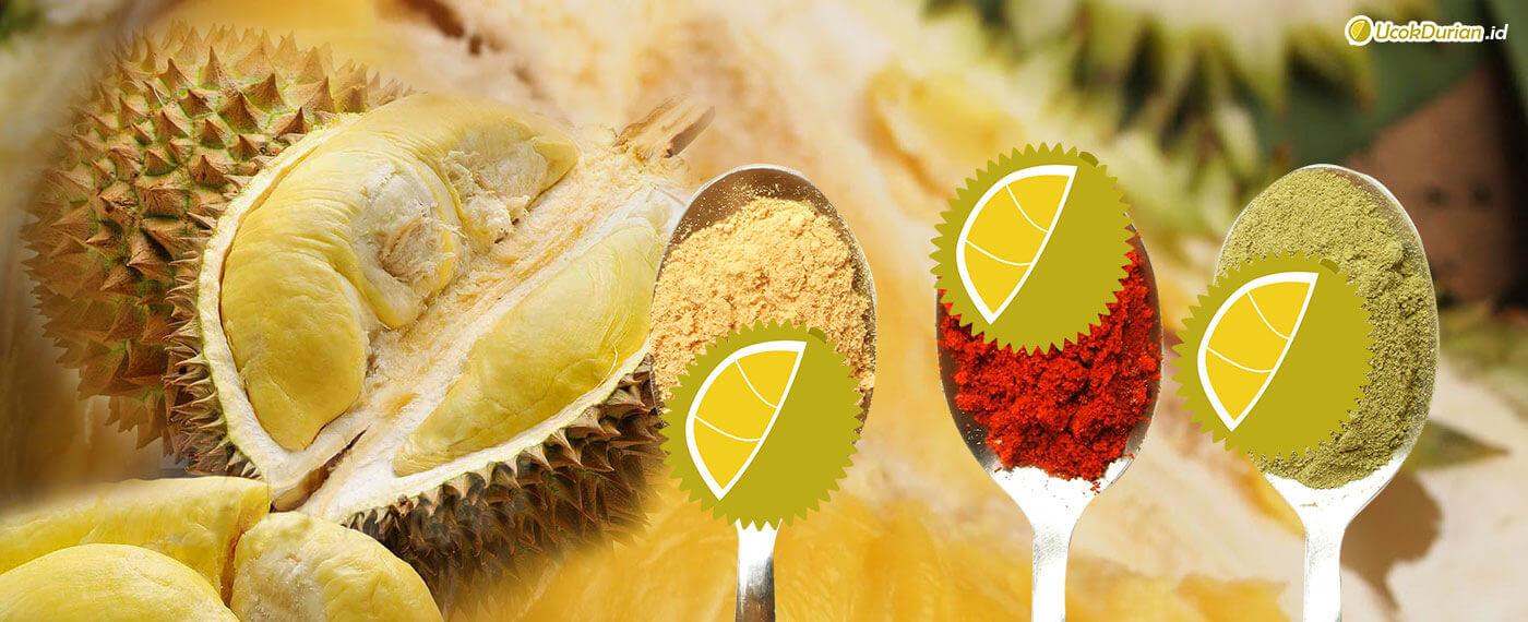 Resep Pancake dan Es Durian