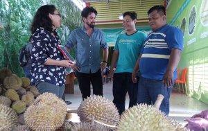 ukm ucok durian medan
