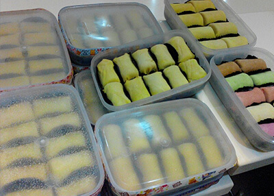 pancake durian ucok