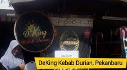 deking kebab durian pku
